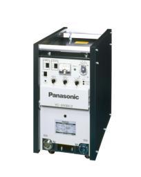 パナソニック 300A 高周波レスTIG溶接機 日極レンタル