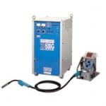 ダイヘン 500A CO2ガウジング兼用機 日極レンタル