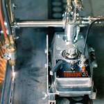 小池酸素工業 自動ガス切断機 IK-12 日極レンタル