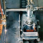 小池酸素工業 自動ガス切断機 IK-12 月極レンタル