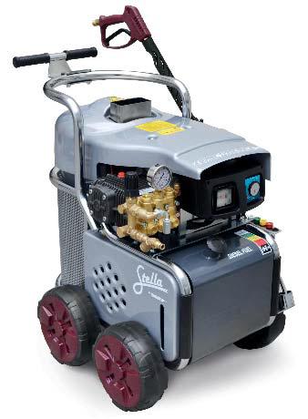 マーテック 200V 20Mpa 温水高圧洗浄機 日極レンタル