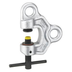 イーグルクランプ 2t クランプ 1〜40mm 日極レンタル