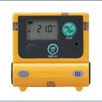 新コスモス電機 酸素濃度計 XO-2200 日極レンタル