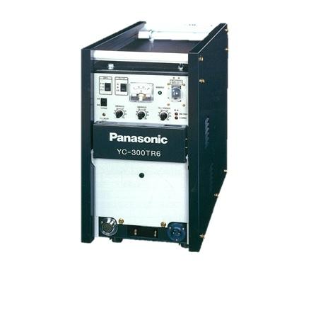 パナソニック 300Aインバータ制御直流パルスTIG溶接機 日極レンタル